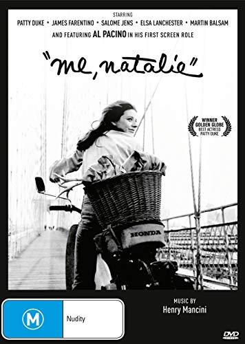 Me, Natalie