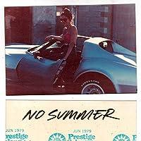 NO SUMMER-LTD. [12 inch Analog]