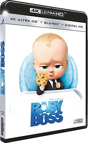 Baby Boss [Italia] [Blu-ray]