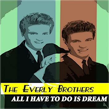 All I Have to Do Is Dream (The Hits Book)