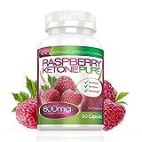 Evolution Slimming 600mg Pure Raspberry Ketone - 60 Kapseln Himbeere