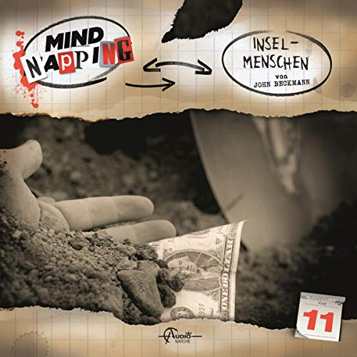Insel-Menschen  By  cover art