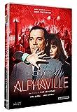 Lemmy contra Alphaville [DVD]