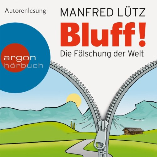 Bluff! audiobook cover art