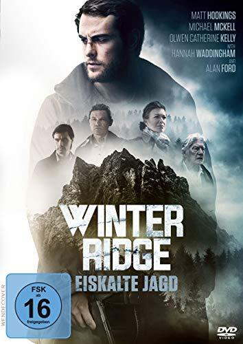 Winter Ridge - Eiskalte Jagd