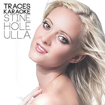 Traces (Karaoke - Melodi Grand Prix 2016)