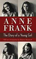 photos of anne frank book cover