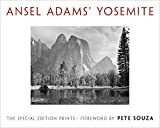 Ansel Adams' Yosemite: The Special Edition Prints