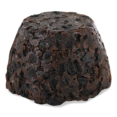 COLES TRADITIONAL BAKERY Cole's Glutenfree Christmas Pudding 454g