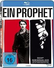 A Prophet Blu ray