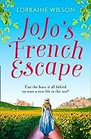 Jojo's French Escape (A French Escape)