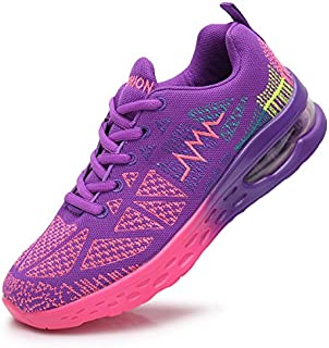 MEHOTO Womens Fashion Walking Shoes Sport Air Fitness...