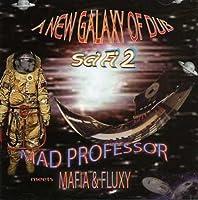 New Galaxy Of Dub: Sci Fi 2 by Mad Professor (2006-10-01)