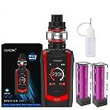 Sigaretta Elettronica,Smok 230W Le Specie Iniziano il Set,7ml Capacità...