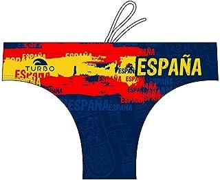 Turbo - Bañador Spain Sport de Waterpolo Competicion Nataci