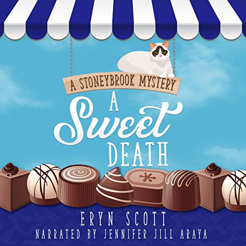 A Sweet Death cover art