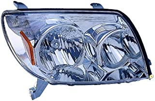 Best 97 toyota 4runner headlights Reviews