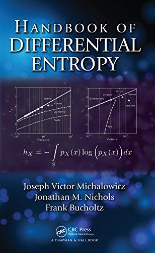 Handbook of Differential Entropy (English Edition)