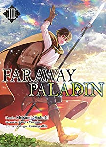 Faraway Paladin Edition simple Tome 3