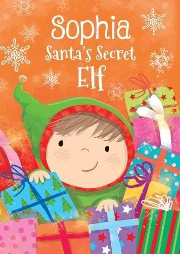 Sophia - Santa's Secret Elf: 175