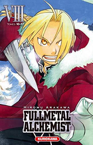 Fullmetal Alchemist VIII: Tomes 16-17