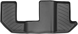 WeatherTech Custom Fit Rear FloorLiner for Dodge Journey (Black)