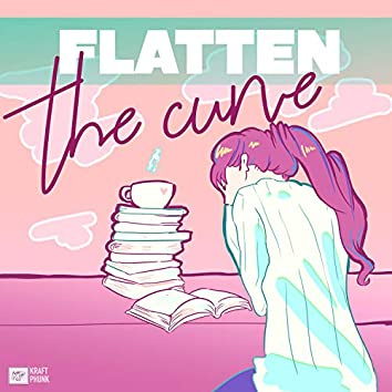 Flatten the Curve - Chill Quarantine LoFi Songs to Stay at Home