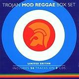 Trojan Mod Reggae Box - Various
