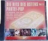 DDR Gold-Die Hits Des Ostens - Partei Pop Vol. 5