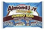 Almond Joy Snack Size Bars,...