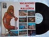 Various - Vacaciones En Mallorca - Regal - LREG 8044