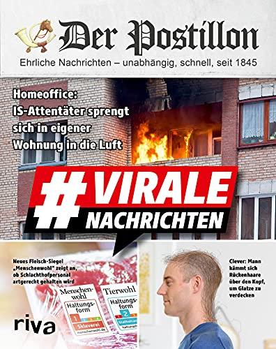 Der Postillon: Virale Nachrichten