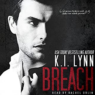 Breach     Breach, Book 1              By:                                                                                                                                 K. I. Lynn                               Narrated by:                                                                                                                                 Rachel Orlin                      Length: 8 hrs and 47 mins     44 ratings     Overall 3.9