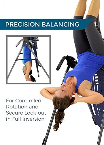 Product Image 4: Teeter EP-560 Ltd. Inversion Table for Back Pain, FDA-Registered