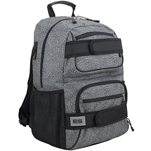 Eastsport Double Strap Skateboard Bag