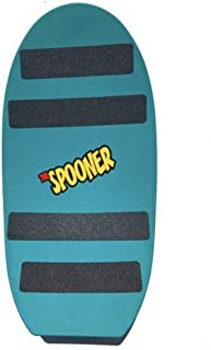 The Freestyle Spooner Board - Turquoise