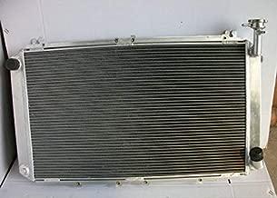 Aluminum Radiator For Nissan GQ PATROL Y60 4.2L Petrol TB42S TB42E Fit 1987-1997 MT