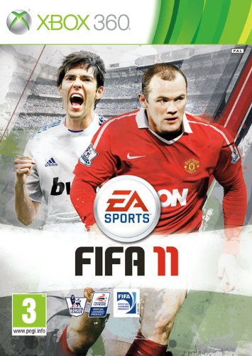 Fifa 11 Xbox