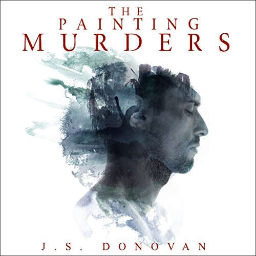 The Painting Murders: The Beginning cover art