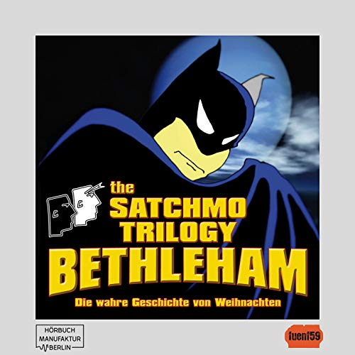 Bethleham  By  cover art