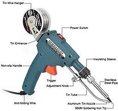 XuBa 60W Hand-held Electric Tin Heat Tool for Soldering Welding US Plug 110V