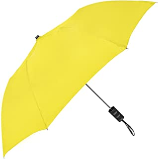 """StrombergBrand """"The Spectrum"""" Umbrella - Most Popular Style - Automatic Open, Compact"""