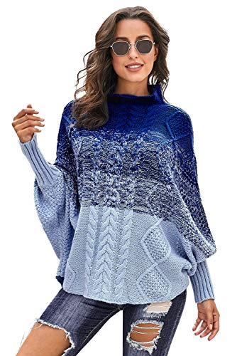 Size:S Length:68cm Sleeve:69cm Size:M Length:70cm Sleeve:70.5cm Size:L Length:72cm Sleeve:72cm Cute sweater, comfortable! still a great lightweight winter/fall sweater. Breathable, not itchy at all, looks great.pdate your wardrobe this season with ou...