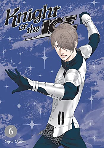 Knight of the Ice Vol. 6 (English Edition)