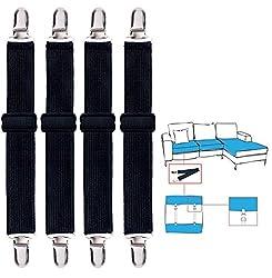Image of Korlon 4 Pack Adjustable...: Bestviewsreviews