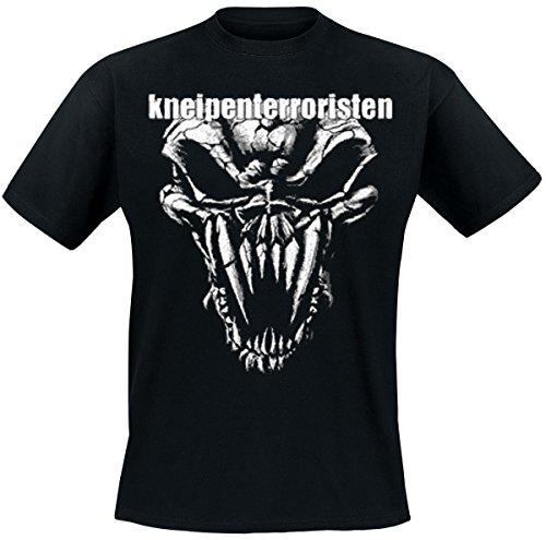 Kneipenterroristen Geliebt von wenigen T-Shirt XL