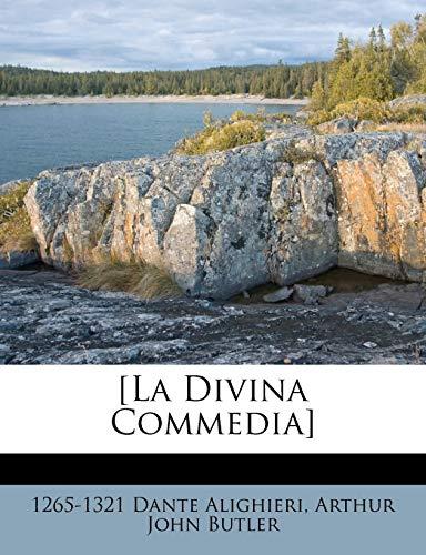 [La Divina Commedia] by Dante Alighieri