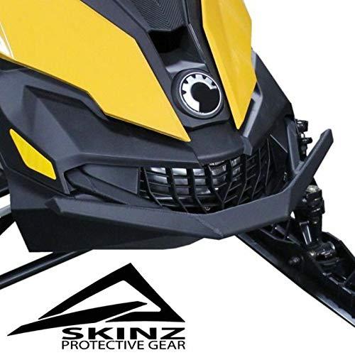 ski doo front bumper - 3