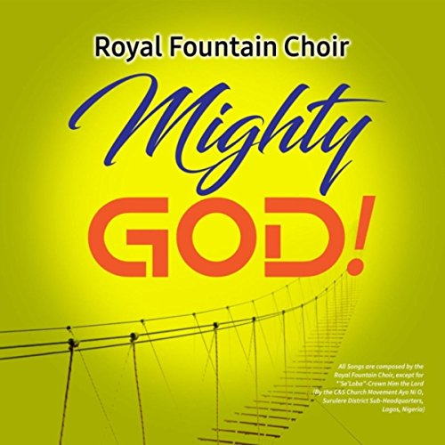 Mighty God!