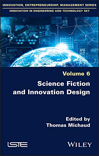 Science Fiction and Innovation Design